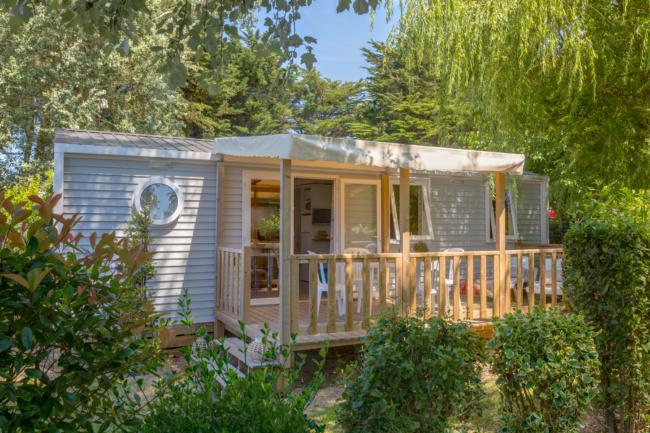 La Plage Cottage 4etoiles 6pers 3ch
